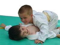 judo des petits