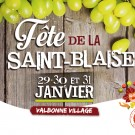 Saint-Blaise 2016